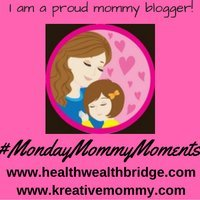 MondayMommyMoments